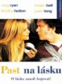 Past na lásku DVD