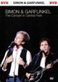 SIMON a GARFUNKEL dvd The Concert in Central Park
