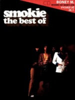 smokie CD the best of