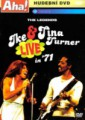 Ike a Tina Turner LIVE in 71 DVD