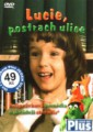 Lucie postrach ulice DVD