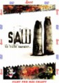 SAW II. DVD to bude masakr...