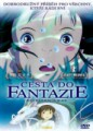 CESTA DO FANTAZIE dvd