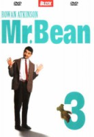 Mr. Bean DVD 3