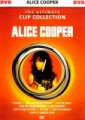ALICE COOPER CLIP COLECTION dvd