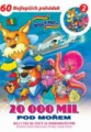 WILLY FOG 20 000 MIL POD MOŘEM dvd 2
