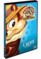 CHIP a DALE dvd 1