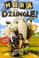 HURÁ DO DŽUNGLE! dvd 2